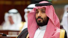 Bin Salman trata de silenciar toda voz opositora, sea quien sea