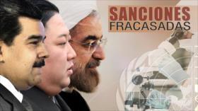 Detrás de la Razón: Expertos en Derechos Humanos de ONU exigen eliminar las sanciones unilaterales