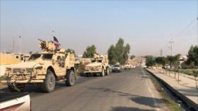 Vídeo: Atacan convoy de EEUU en un cruce entre Irak y Kuwait