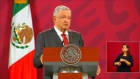 """AMLO: Gobiernos anteriores pueden considerarse """"narcoestados"""""""