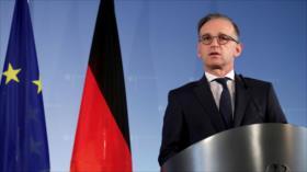 Amenaza de sanciones de EEUU por gasoducto ruso irrita a Alemania