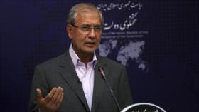 Irán desmiente promesa electoral de Trump: No habrá otro acuerdo