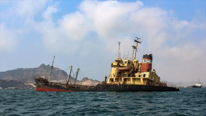 Yemen: Arabia Saudí debe compensar la incautación de petroleros | HISPANTV