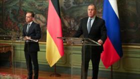 """Rusia afea """"grosería"""" de EEUU al aplicar sanciones a otros países"""
