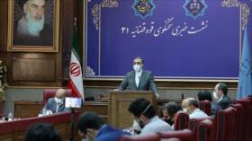 Irán detiene a cinco espías de servicios de inteligencia extranjeros