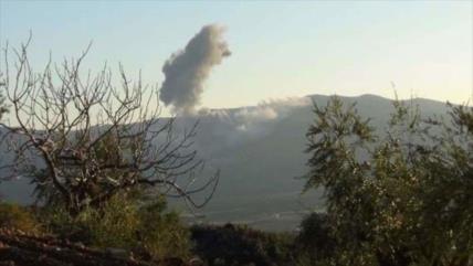 Bagdad condena ofensiva aérea de Turquía contra Kurdistán iraquí