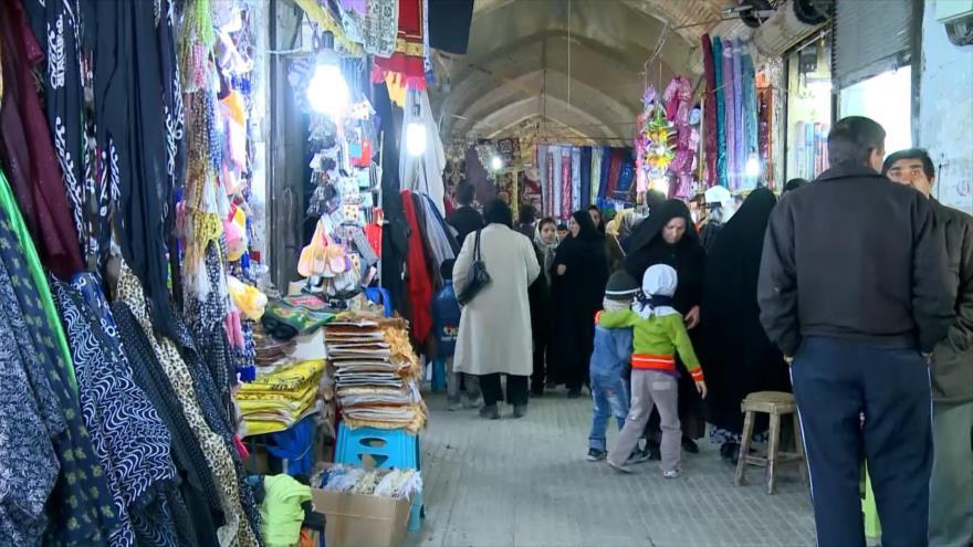 Irán: 1- La Ciudad de Kermanshah, 2-La Ciudad de Mashhad, 3- Qanats de Yazd