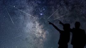 No se pierdan la lluvia de meteoros Perseidas, las mejores del año