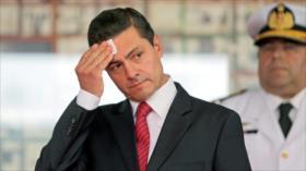 Exdirector de Pemex denuncia a Peña Nieto por caso Odebrecht
