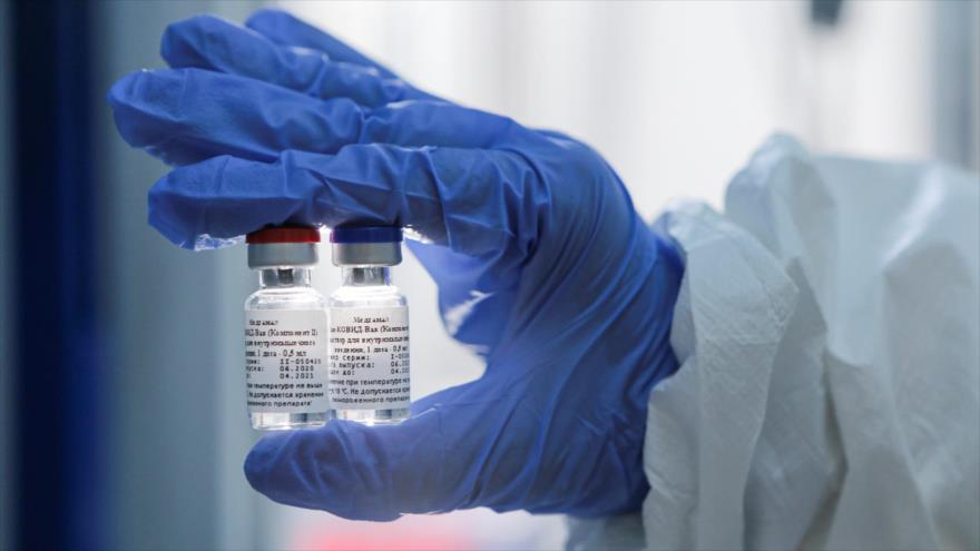 ¿Qué se sabe sobre Sputnik V, vacuna rusa para la COVID-19? | HISPANTV