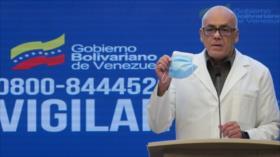 Venezuela denuncia la inacción de Colombia para controlar fronteras