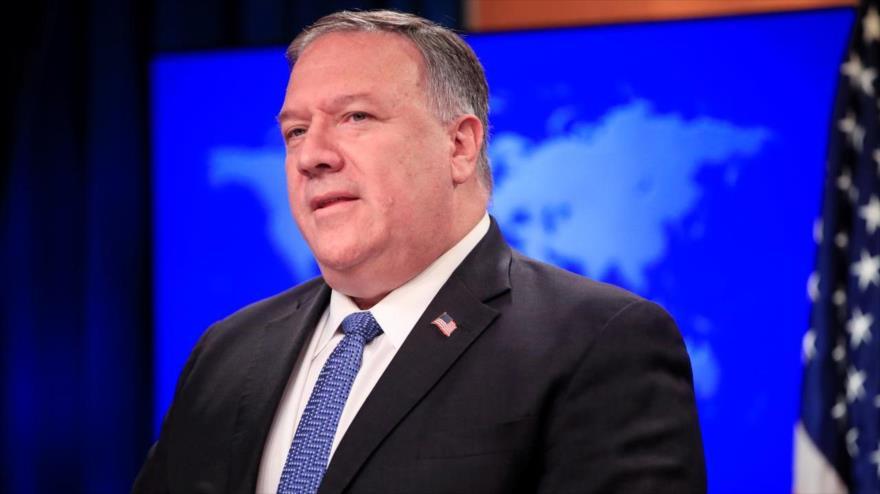Congresista: Pompeo recurre a farsa contra Irán para vender armas | HISPANTV