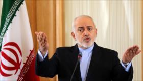 Irán: EEUU busca destruir al CSNU con mecanismo del mismo ente