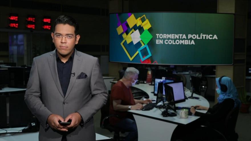 "Buen día América Latina: Protestas en Bolivia: gobierno amenaza con ""meter bala"""