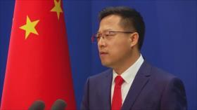Embargo de armas a Irán. Tensión China-EEUU. Golpismo en Venezuela - Boletín: 12:30 - 12/08/2020