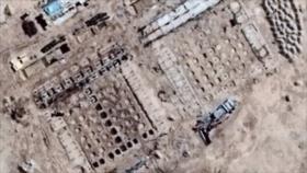 Alemania urge a Arabia Saudí a cumplir con tratado nuclear