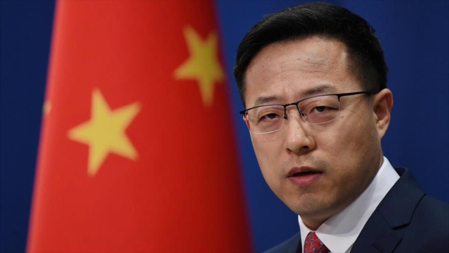 China alerta a EEUU sobre Taiwán: 'Los que juegan con fuego, se queman' | HISPANTV