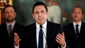 Venezuela acusa a EEUU de querer guerra pretextando el narcotráfico
