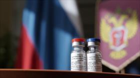 Maduro y Alberto Fernández felicitan a Putin por la vacuna