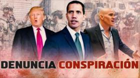 Detrás de la Razón: Embajador venezolano hace fuertes acusaciones contra Gobierno estadounidense