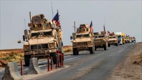 Atacan un convoy militar de EEUU con un artefacto explosivo en Irak