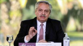 Argentina-México producirán vacuna para Latinoamérica salvo Brasil