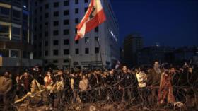 Se repite la historia: Líbano vive la misma batalla campal de Irak