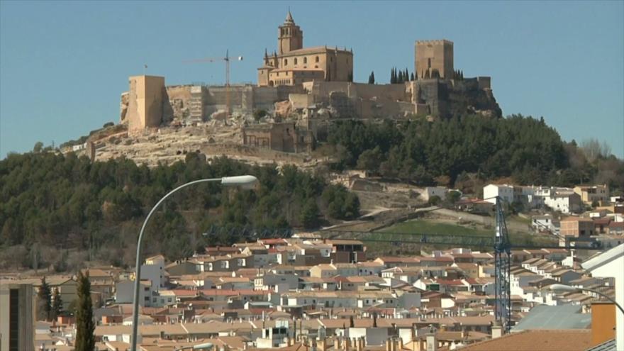 Al-Ándalus - Jaén