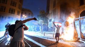 Hezbolá acusa a ciertos partidos de El Líbano de provocar el caos