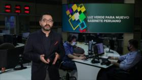 Buen día América Latina: México; AMLO llama a rendir cuentas a predecesores