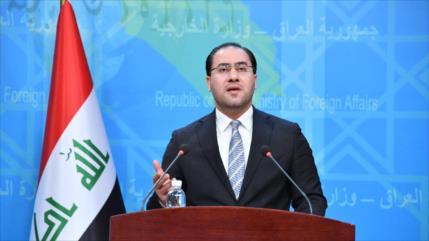 "Irak dispone de ""medios poderosos"" para responder a Turquía"