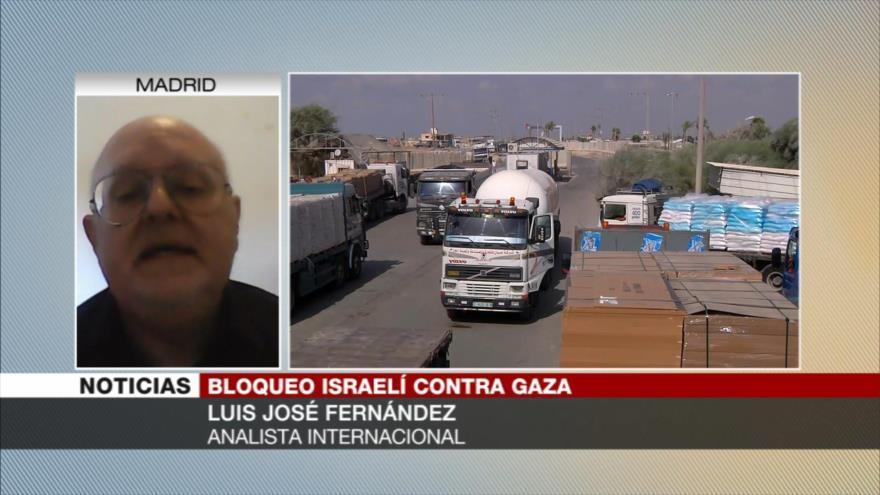Fernández: Toda comunidad islámica tiene responsabilidad ante Gaza