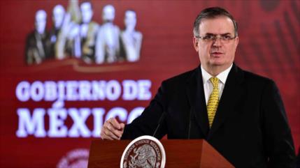 México pide a Rusia información sobre su vacuna contra COVID-19