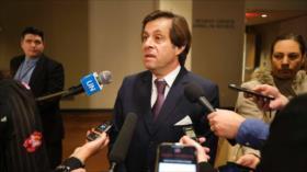 Francia rechaza plan de EEUU de reactivar sanciones antiraníes