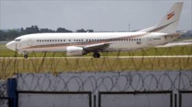 EEUU suspende vuelos chárter privados a Cuba