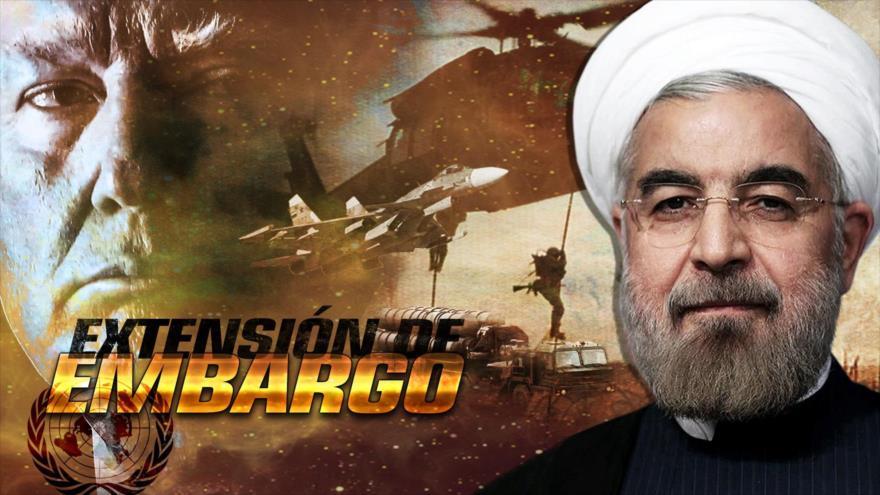Detrás de la Razón: Canciller Zarif advierte que si Washington logra objetivo, abrirá la caja de pandora