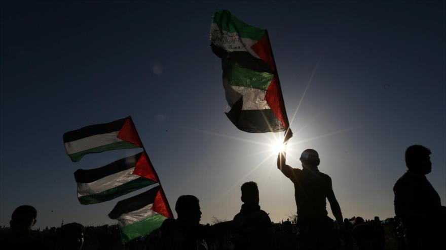 Resistencia palestina censura pacto de normalización Israel-EAU | HISPANTV