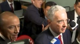 Pacto entre Israel y Emiratos. Resolución antiraní. Arresto de Uribe - Boletín: 01:30 - 13/08/2020