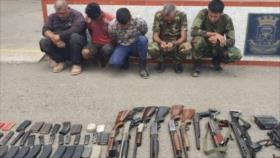 Imputados 15 mercenarios por fallida incursión contra Venezuela