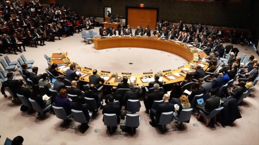 Irán insta al Consejo de Seguridad a no dejarse manipular por EEUU | HISPANTV