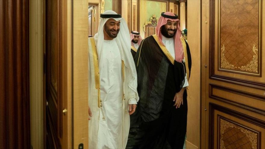 Ansarolá: Arabia Saudí y EAU son eslabones de cadena del sionismo   HISPANTV