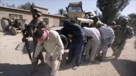 Irak frustra infiltración de Daesh desde Siria y arresta a 20