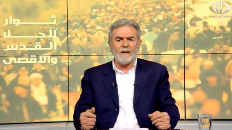 Yihad Islámica: EAU sirve a EEUU e Israel para mantenerse en el poder   HISPANTV