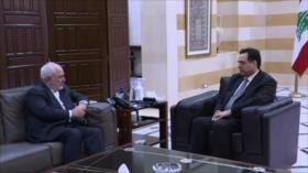 Acuerdo entre Israel y EAU. Crisis en El Líbano. Economía europea - Boletín: 12:30 - 14/08/2020