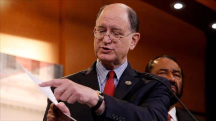 Congresista indaga complicidad de EEUU en el programa nuclear saudí