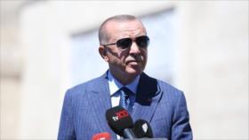 Turquía podría suspender lazos con EAU por su acuerdo con Israel