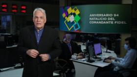 Buen día América Latina: Álvaro Uribe, preso número 1 087 985