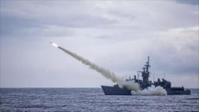 Taiwán enciende las alarmas en China con prueba de misiles