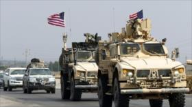 Explosión de bomba golpea convoy logístico de EEUU en sur de Irak