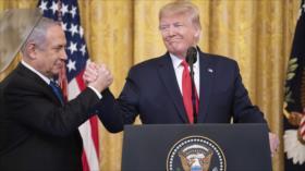 Nasralá: Acuerdo EAU-Israel sirve a intereses de Trump y Netanyahu